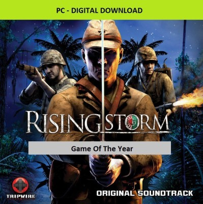 Rising Storm: Game of the Year Edition Game Of The Year Edition