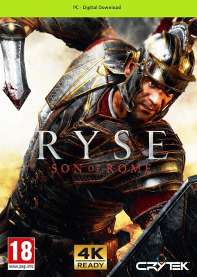 Ryse: Son of Rome(Digital Code Only - for PC)