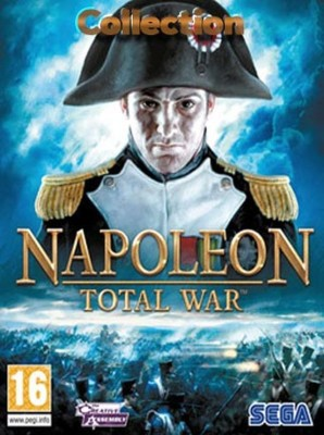Napoleon: Total War Collection with Game...