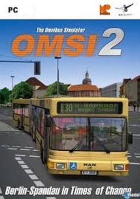 OMSI 2- Steam Edition