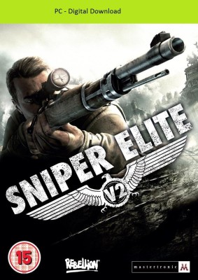Sniper Elite V2(Digital Code Only - for PC)