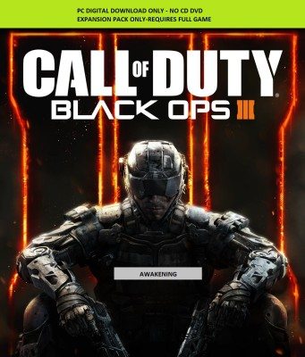 Call of Duty: Black Ops III - Awakening with Expansion Pack Only
