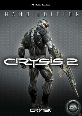 Crysis 2(Digital Code Only - for PC)