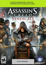 Assassin's Creed: Syndicate - The Last Maharaja with Expansion Pack Only