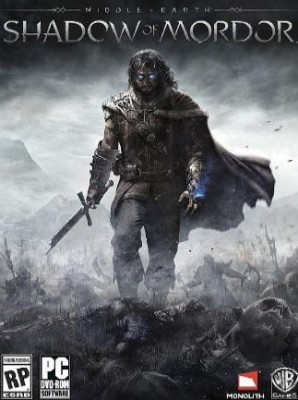 Middle-Earth- Shadow Of Mordor