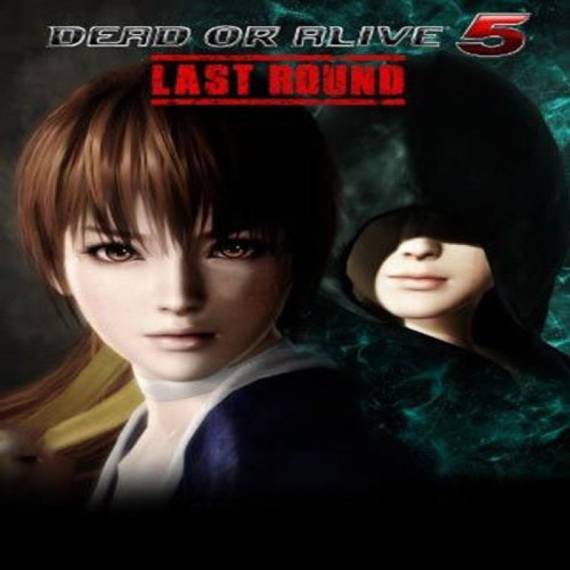 Dead Or Alive 5 Last Round Steam CD-Key Global(Digital Code Only - for PC)