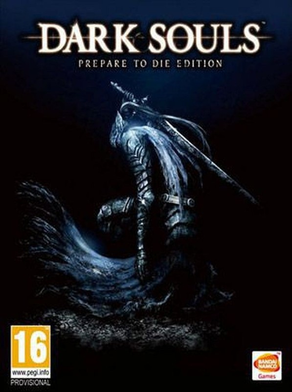 Dark Souls II: Scholar of the First Sin(Digital Code Only - for PC)