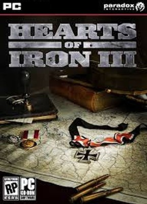 Hearts of Iron III Collection with Game and Expansion Pack