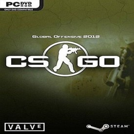 Counter-Strike: Global Offensive Steam CD-Key Global