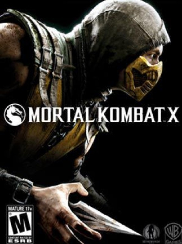 Mortal Kombat X(Digital Code Only - for PC)