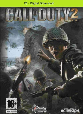 Call of Duty 2(Digital Code Only - for PC)