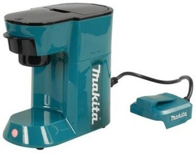 Makita Dcm500z Coffee Maker