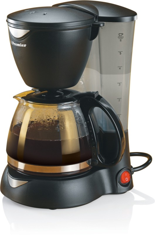 Premier MD 205 6 Cups Coffee Maker