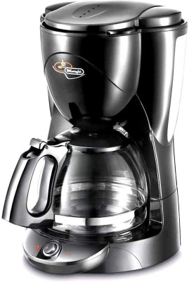 DeLonghi ICM 210 10 Cups Coffee Maker