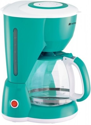 Wonderchef 63151723 10 cups Coffee Maker