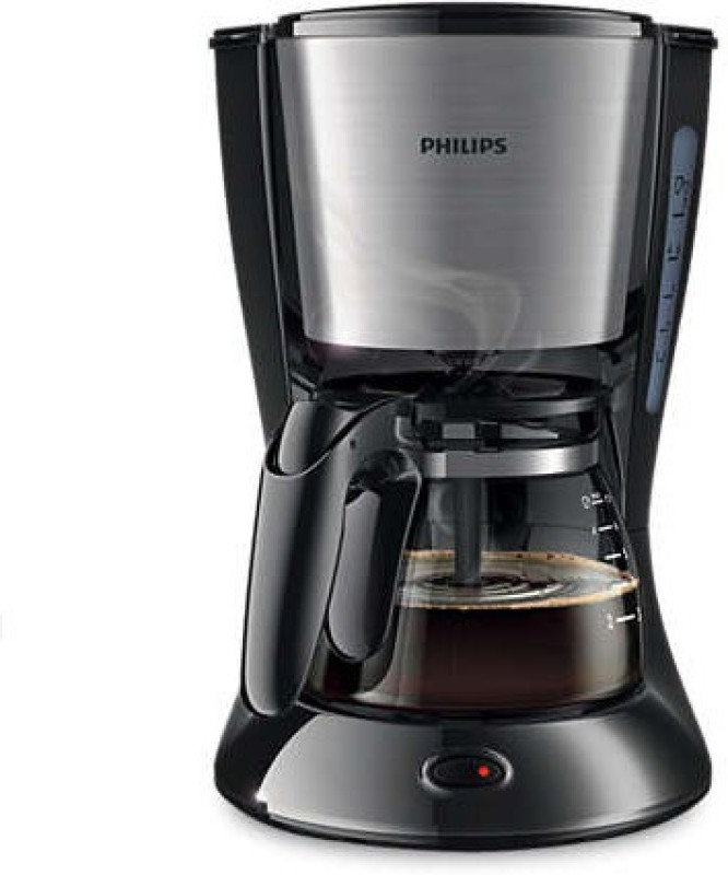 Philips Hd7431/20 Coffee Maker Black : Buy Coffee & Tea Maker Online Price List in India 24 - 26 Dec 2016