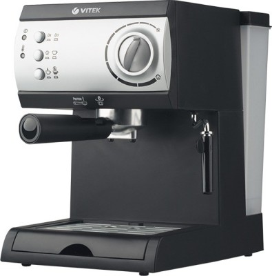 Vitek VT-1511BK-I 10 cups Coffee Maker