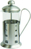 Cafe Coffee day E006 2 cups Coffee Maker(Silver)