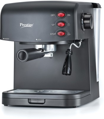 Coffee Maker At Flipkart : Prestige 41853 4 cups Coffee Maker(Black) Flipkart Price. Coffee Maker Deals at Flipkart ...