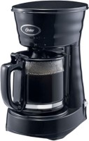 Oster BVSTDCUS 4 Cups Coffee Maker(Black)