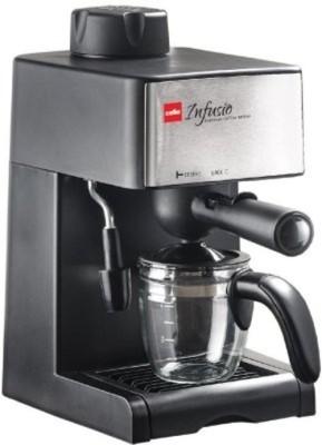 Cello 800 w 6 cups Coffee Maker