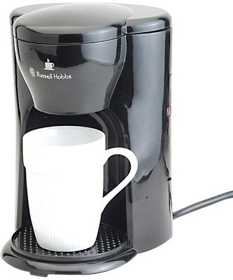 Russell Hobbs RCM11 1 cups Coffee Maker