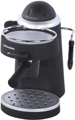 Redmond RCM-1502 Espresso Coffee Maker