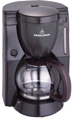 Black & Decker DCM 55 Coffee Maker