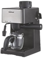 Sunflame SF-712 4 cups Coffee Maker(Black)
