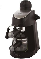 Stok ST-ECM01 4 cups Coffee Maker(Black)