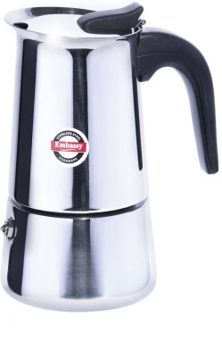 Embassy Percolator 6.0 6 cups Coffee Maker