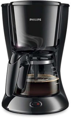 Philips HD7431/20 Coffee Maker(Black)