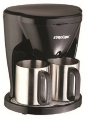 Euroline EL-1102 2 cups Coffee Maker