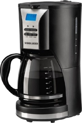 Black & Decker DCM90 12 Cups Coffee Maker