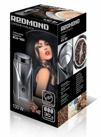 Redmond RCG-1603 Coffee grinder