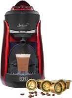 Bonhomia BB01RBF03B 1 cups Coffee Maker