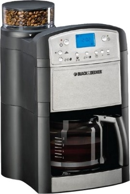 Black & Decker PRCM500-B5 Coffee Maker