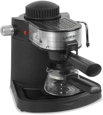 Ovastar OWCM - 960 Espresso/Cappuccino Coffee Maker