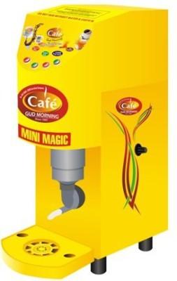 CAFE GUD MORNING CGMMINI 25 cups Coffee Maker