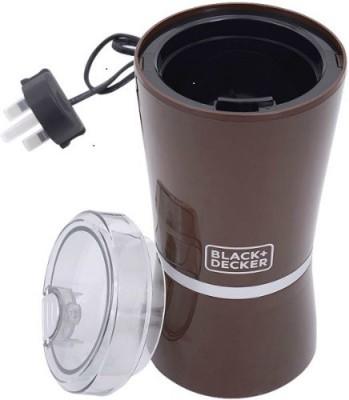 Black & Decker DCM4 4 cups Coffee Maker