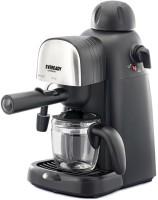 Eveready CM3500 4 cups Coffee Maker(Black)