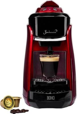 Bonhomia BB01R50 1 cups Coffee Maker