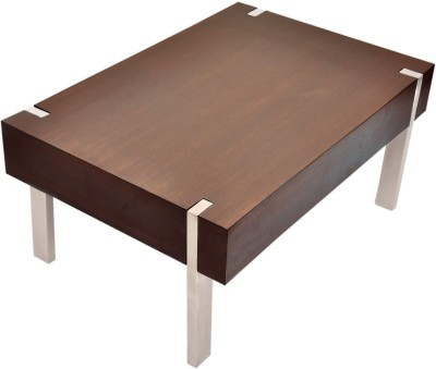 Feel well Engineered Wood Coffee Table
