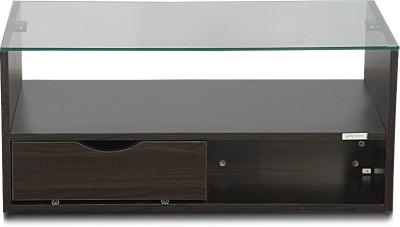 Godrej Interio Dual Engineered Wood Coffee Table(Finish Color - Wenge)