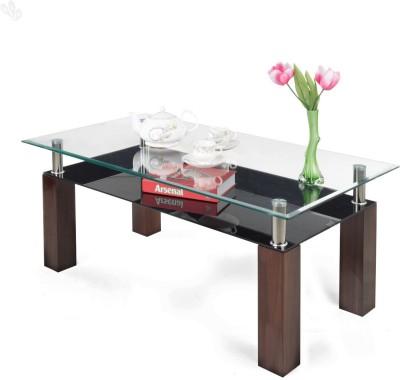 Royal Oak Beat Metal Coffee Table