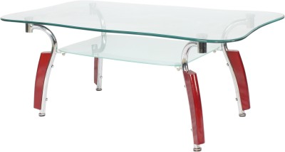 Godrej Interio Glass Coffee Table