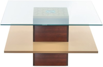 @home by Nilkamal Rhames Engineered Wood Coffee Table