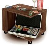 Shakun Engineered Wood Coffee Table (Fin...