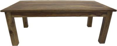 Woodpecker Arizona Solid Wood Coffee Table