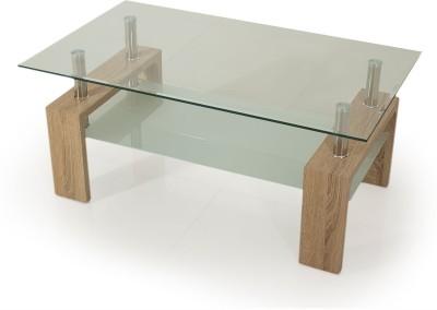 Evok Elba Engineered Wood Coffee Table